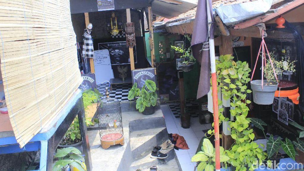 FK XTatto, Rumah Singgah Kaum Marginal di Bandung Barat