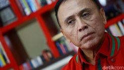 Berlatar Belakang Polisi, Iwan Bule Digadang-gadang Serius Berantas Mafia Bola