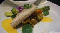 King Kobia, Spesies Ikan Lokal Premium yang Lebih Sehat Daripada Salmon