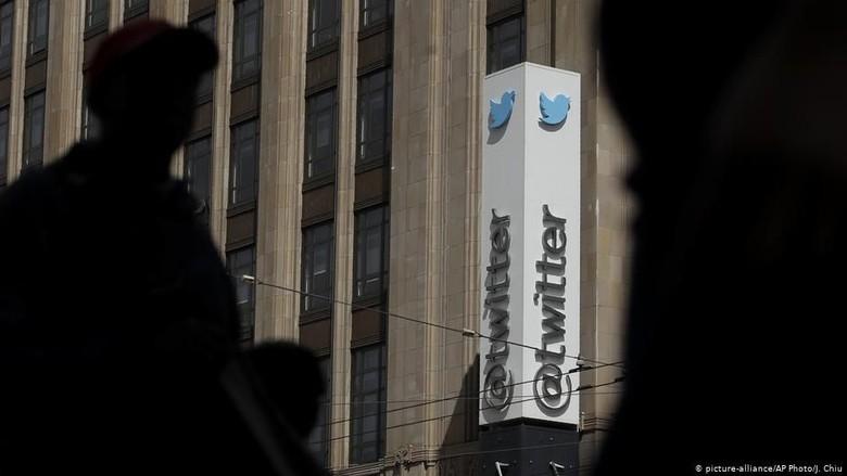AS Tuduh Arab Saudi Rekrut 2 Karyawan Twitter sebagai Mata-Mata