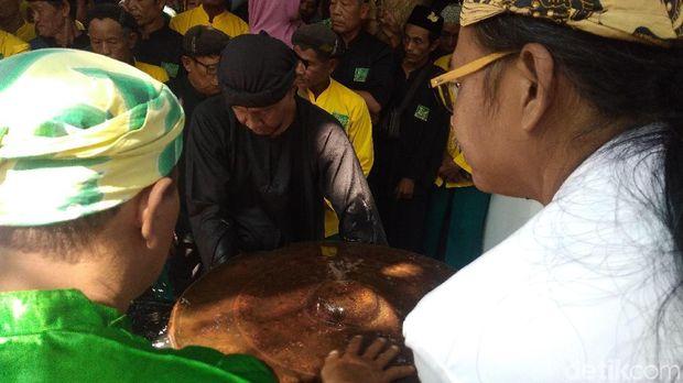 Ini Cara Keraton Kanoman Cirebon Maknai Maulid Nabi