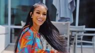 Respon Putri Cantik Rapper T.I yang Wajib Tes Keperawanan Tiap Tahun