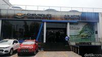 Hengkang dari Indonesia, Chevrolet Bakal Sulit Balik Lagi