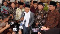 Maruf Amin: Reformasi Pendidikan Nasional demi Tingkatkan SDM Kompetitif