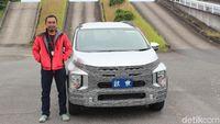 SUV Xpander, Siap-siap Jadi Lebih Boros, Tapi Tidak Limbung