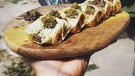 Nasi Padang Burito, Sensasi Baru Cara Makan Nasi Padang yang Praktis