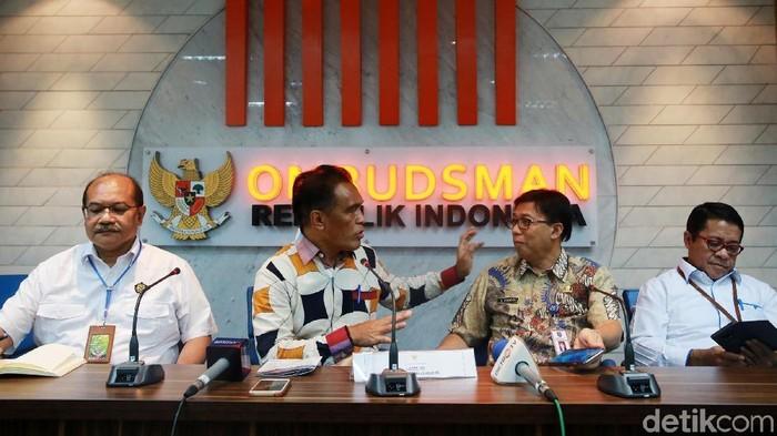 Ombudsman Beri Rekomendasi Terkait Blackout 4 Agustus (Foto: Ari Saputra/detikcom)