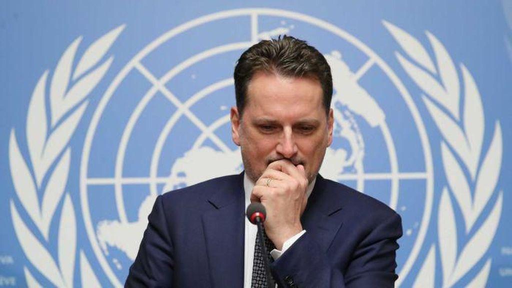 Pejabat PBB Urusan Palestina Dipecat karena Beri Jabatan Untuk Selingkuhannya