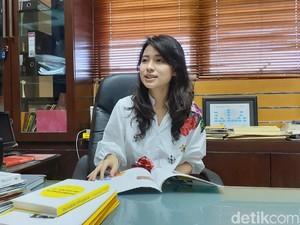 Viral Jadi Rektor Termuda, Risa Santoso Ungkap Tips Sukses untuk Millennial