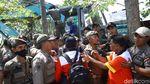 Eksekusi Pengosongan Lahan RRI Untuk Kampus UIII