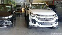Memang Leasing Masih Berani Danai Pembelian Mobil Chevrolet?