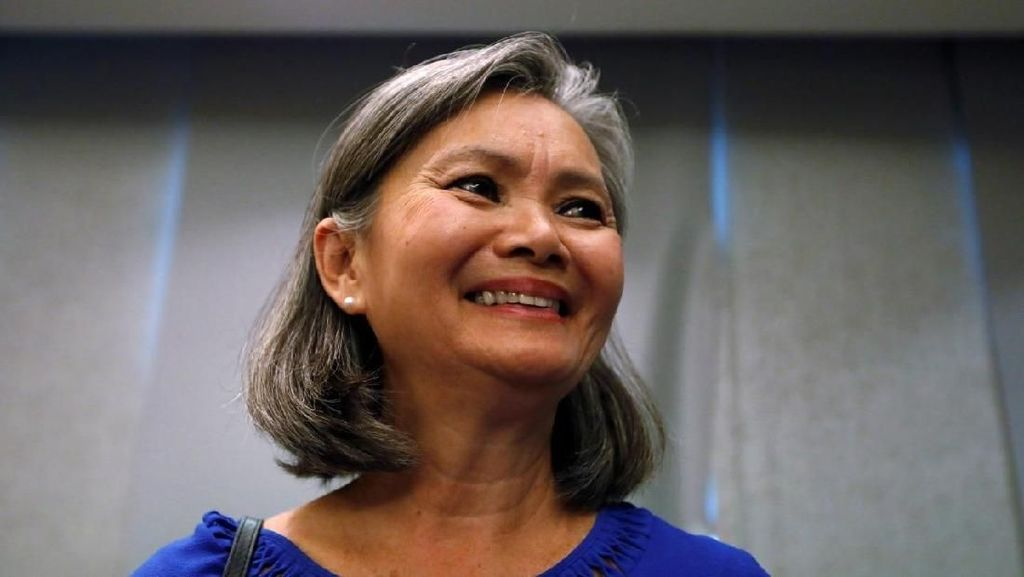 Kamboja Minta Indonesia Tangkap Tokoh Oposisi Mu Sochua