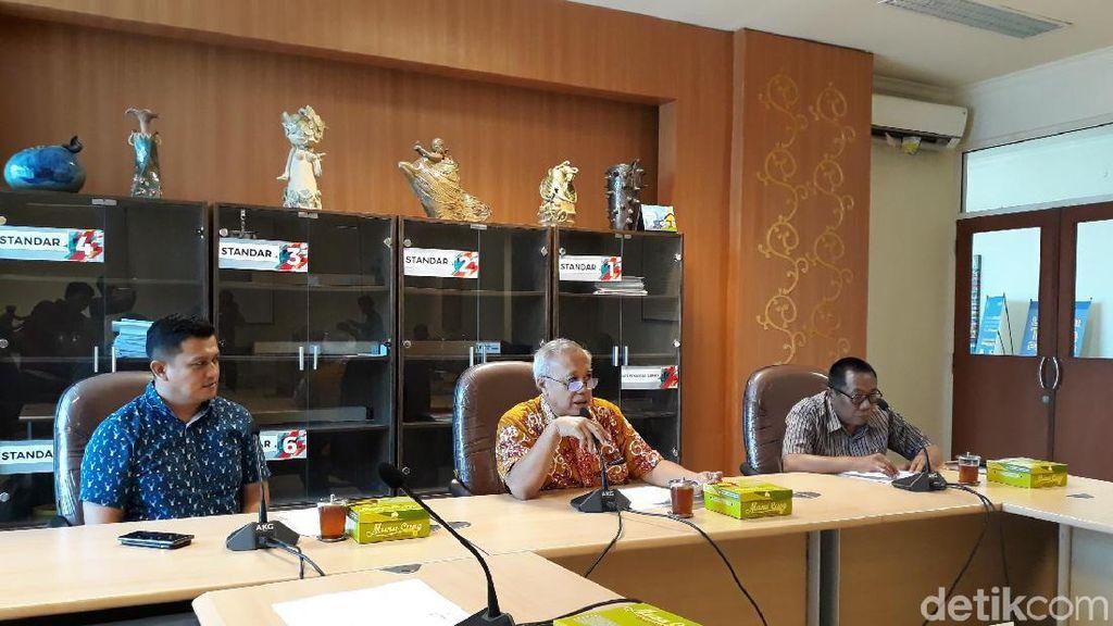 Didik Nini Thowok Kolaborasi Bareng 6 Seniman Mancanegara di Yogyakarta