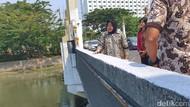 Wali Kota Risma Ingin Percantik Monkasel dan Jembatan Pemuda