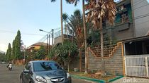 Rumah Lina, Mantan Istri Sule di Cileunyi Kosong Tak Terurus