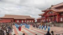 Potret Istana Bersejarah di Jepang Sebelum Terbakar