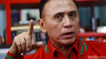 Ketum PSSI Jawab Kritikan FIFPro soal Gaji Pemain di Indonesia