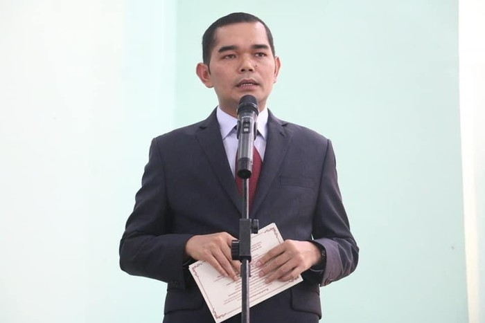 Foto: Wakil Ketua DPRD Medan Ihwan Ritonga (dok. Istimewa)