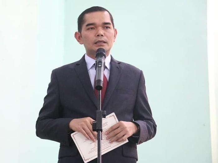 Wakil Ketua DPRD Medan Ihwan Ritonga (dok. Istimewa)