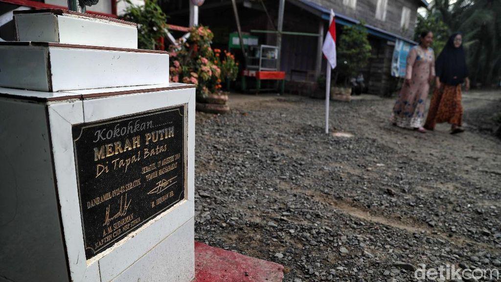 Pulau Sebatik, Tak Sekadar Perbatasan RI-Malaysia