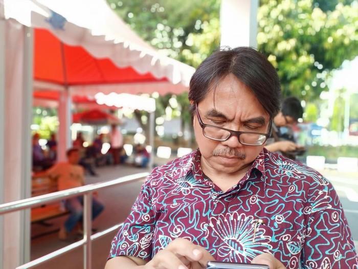Disebut Kebal Hukum, Ade Armando Laporkan Balik Fahira Idris