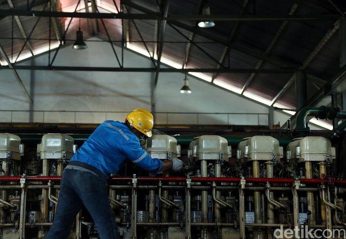 Seperti diketahui, PLTD Bukit Carok merupakan salah satu pemasok listrik di pulau yang berbatasan dengan Malaysia dan Singapura tersebut.