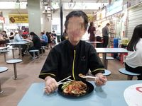 Keren! Warung Makan Ungkap Laporan Keuangan untuk Alasan Mulia Ini