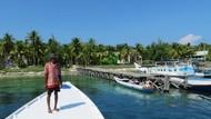 Cerita Warga Pulau Rajuni: Jangankan Dokter Spesialis, Dokter Umum pun Tak Ada