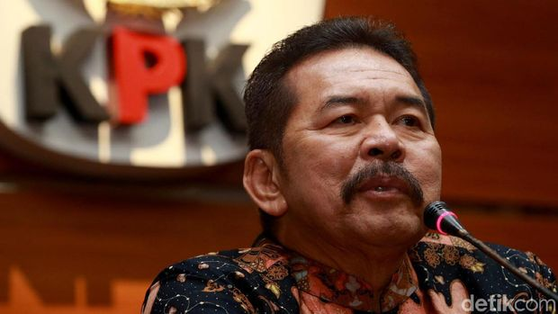 ST Burhanuddin soal Program Jaksa Kawal Pembangunan: Banyak Kebocoran