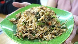 5 Mantan Chef Restoran yang Kini Jualan di Gang Sempit