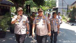 Kapolda Jatim Sampaikan Commander Wish Kapolri di Tuban