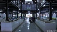 Dengan dibukanya pasar ikan ini, pemerintah berharap kasus stunting di wilayah Bandung Raya dapat diselesaikan.