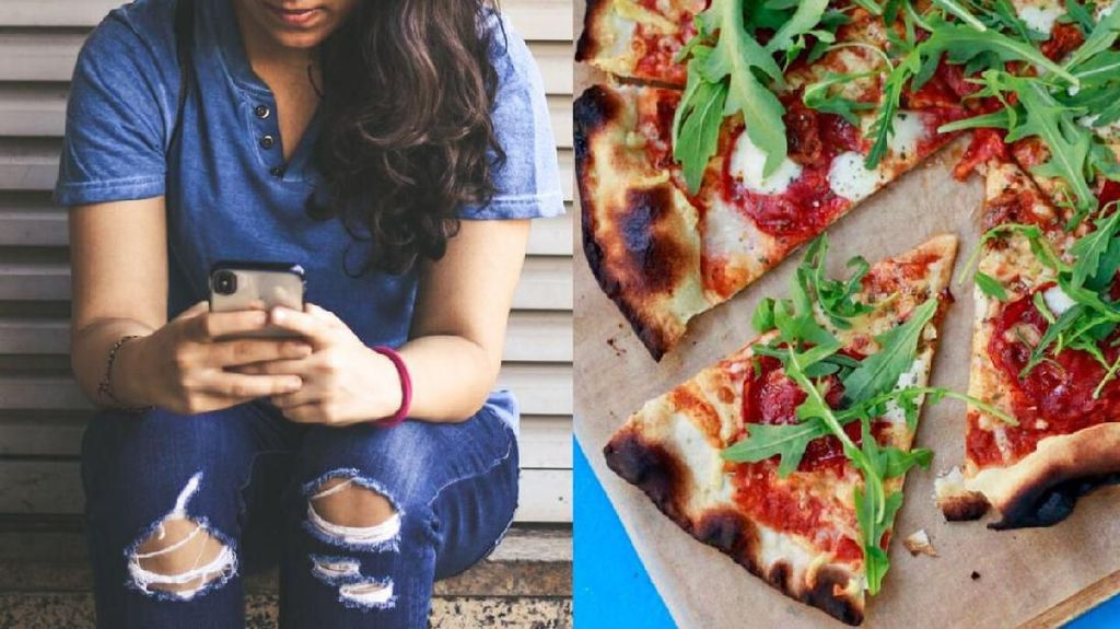 Minta Uang Refund untuk Pizza, Mahasiswa Ini Justru Kena Tipu Rp 5 Juta