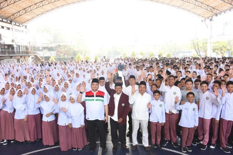 Di Sumedang, Plh Gubernur Jabar Paparkan 3 Ilmu Penting dalam Islam