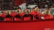 Timnas U-19 Panggil 52 Pemain untuk Pemusatan Latihan di Cikarang