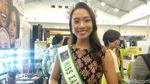 Rahasia Jaga Berat Badan Miss Earth Indonesia 2019: Tidak untuk Gorengan