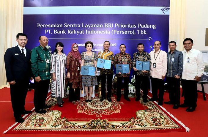 Foto: Bank Rakyat Indonesia
