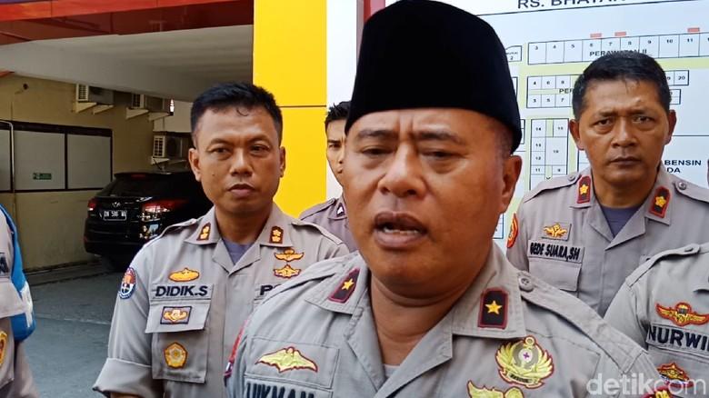 Kapolda Belum Tahu Penyebab 2 Polisi Tertembak di Donggala