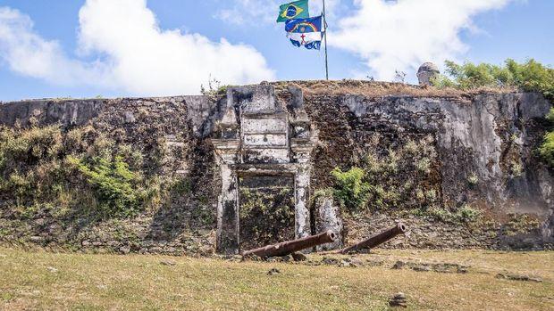 Saat Pulau Penjara Dibuat Menjadi Pulau Surga