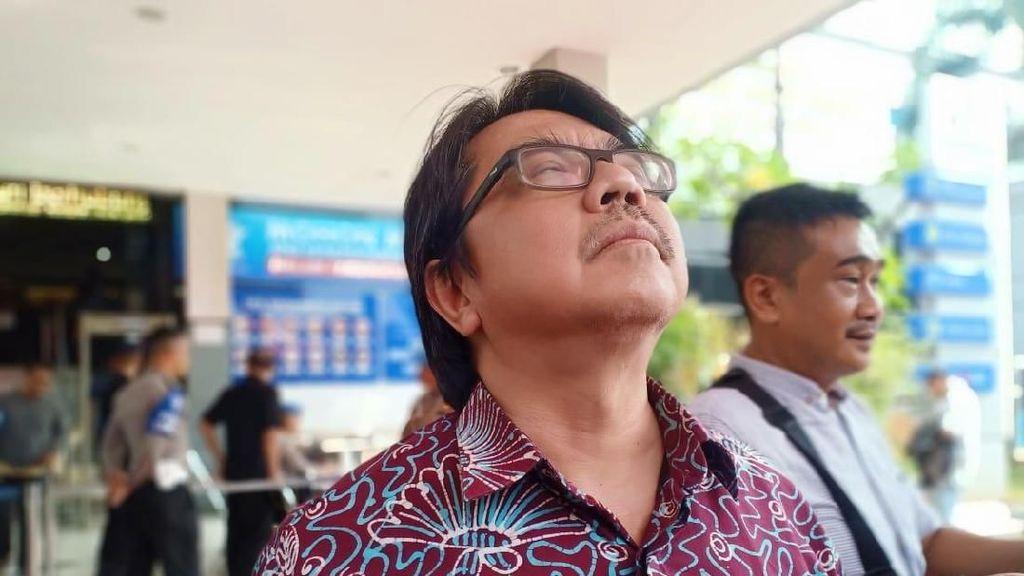 Laporan FPI Preman Ditolak, Ini Daftar Kasus Pelaporan Ade Armando Lainnya