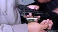 Kronologi Mahasiswa Tembak Mantan Pacar Gegara Cemburu di Sleman