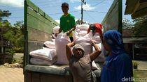 Hore, Blokir Pupuk Subsidi di Tulungagung Akhirnya Dibuka