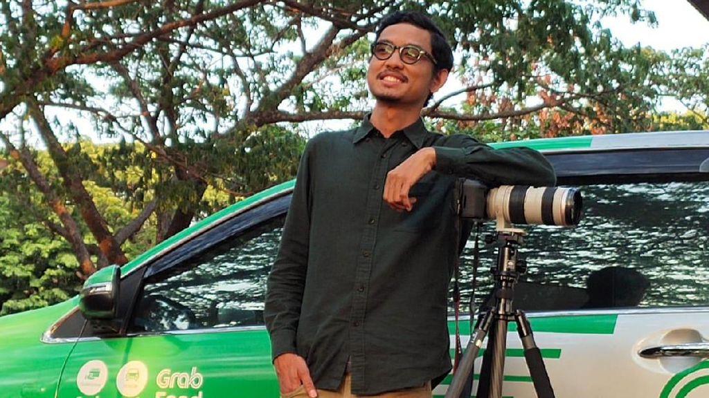 Cerita Ivan, Fotografer Tuli Cari Penghasilan Tambahan dari GrabCar