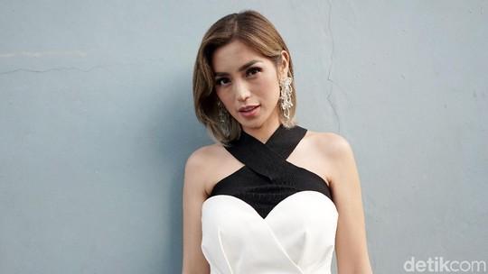 Curhat Jessica Iskandar yang Urus Pernikahan Sendirian