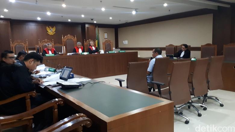 Jaksa Ungkap Kode Penyuap Gubernur Kepri: Ikan Tohok dan Daun Bos