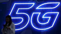 Saingi Huawei, AS Bikin Teknologi 5G Sendiri