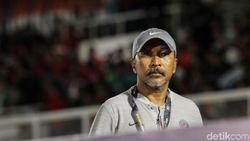 Kebersamaan Fakhri dengan Timnas Indonesia U-19 Berakhir