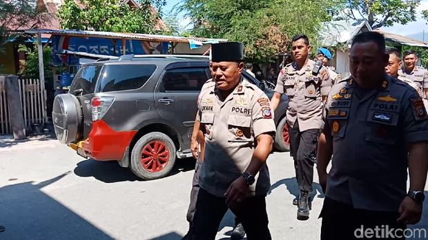 Tanda Tanya di Balik 2 Polisi Tertembak di Kepala