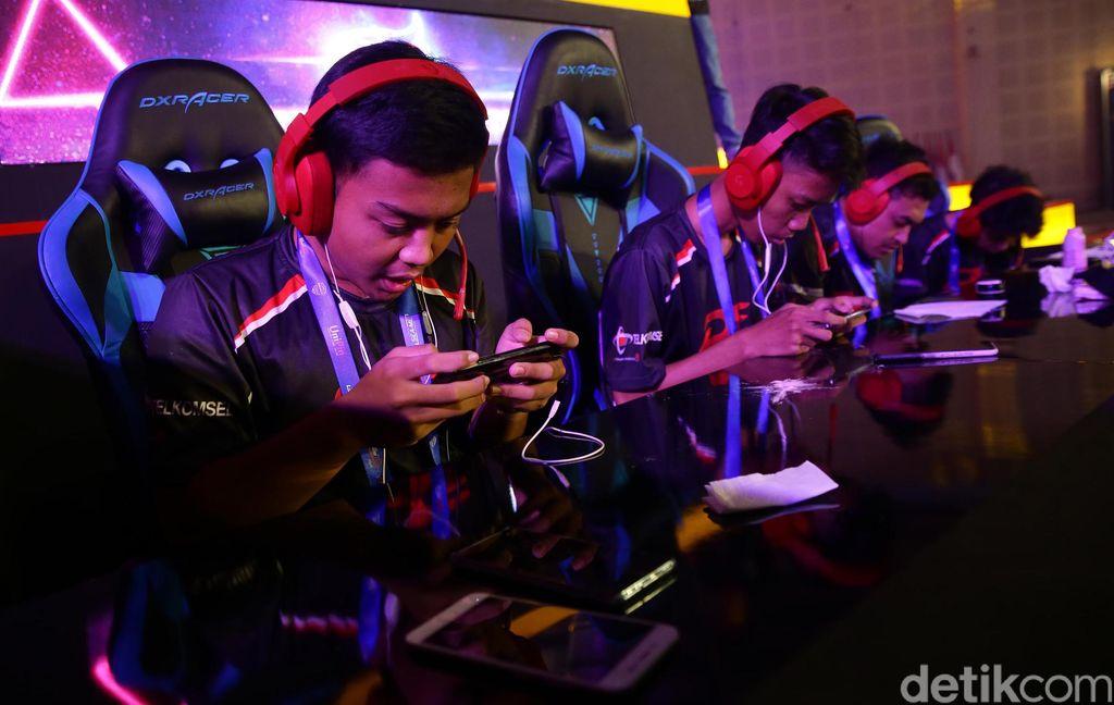 Ada 66 tim yang berasal dari berbagai daerah di Indonesia dan beberapa negara di Asia Tenggara yang akan bertanding pada 8-10 November 2019 di Kartika Expo, Balai Kartini, Jakarta.