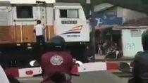 Cerita Warga soal Masinis Jajan di Warung: Dia Suka Beli Tahu